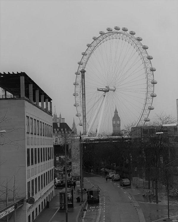Am einfachsten in London anlegen
