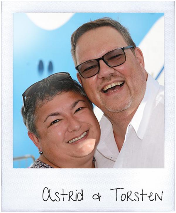 Astrid & Torsten