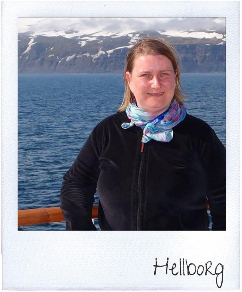 Hellborg