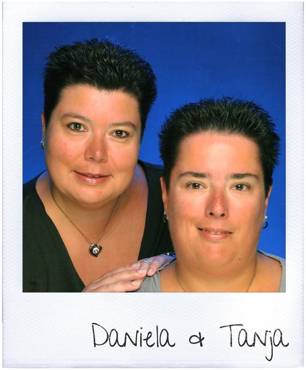 Daniela & Tanja