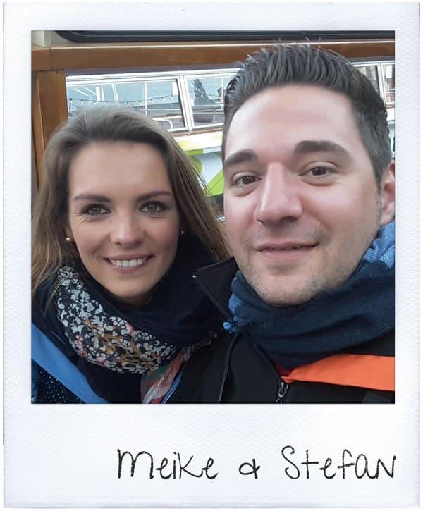 Meike & Stefan