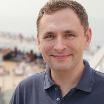 Matthias Morr