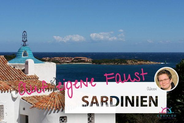 Mietwagen auf Sardinien