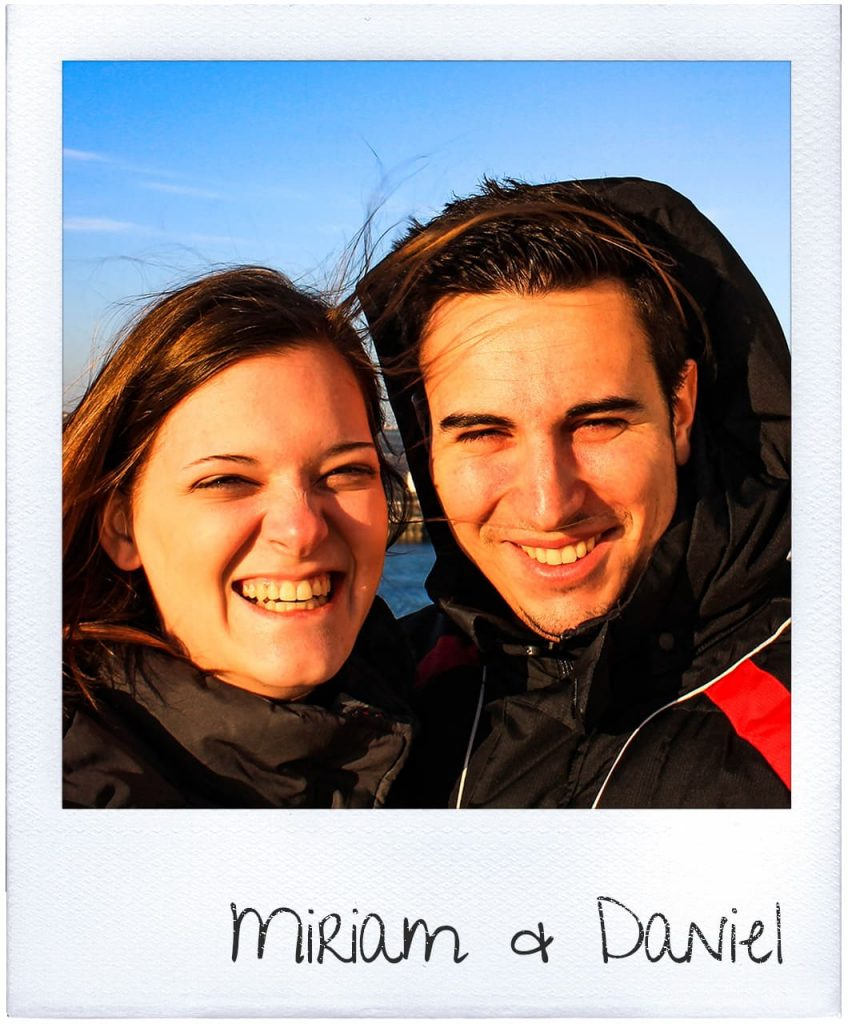 Miriam & Daniel